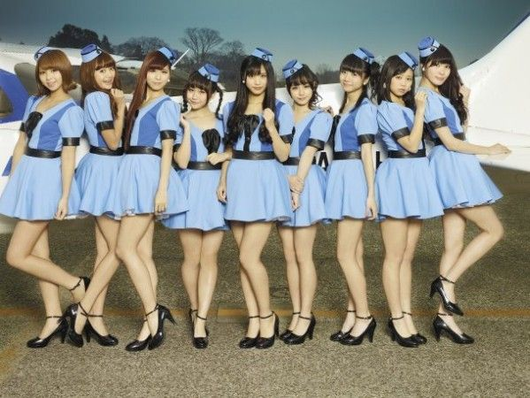 Ongaku : et si on parlait J-Pop ? #7