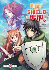 On a lu : Rising Of The Shield Hero vol 9